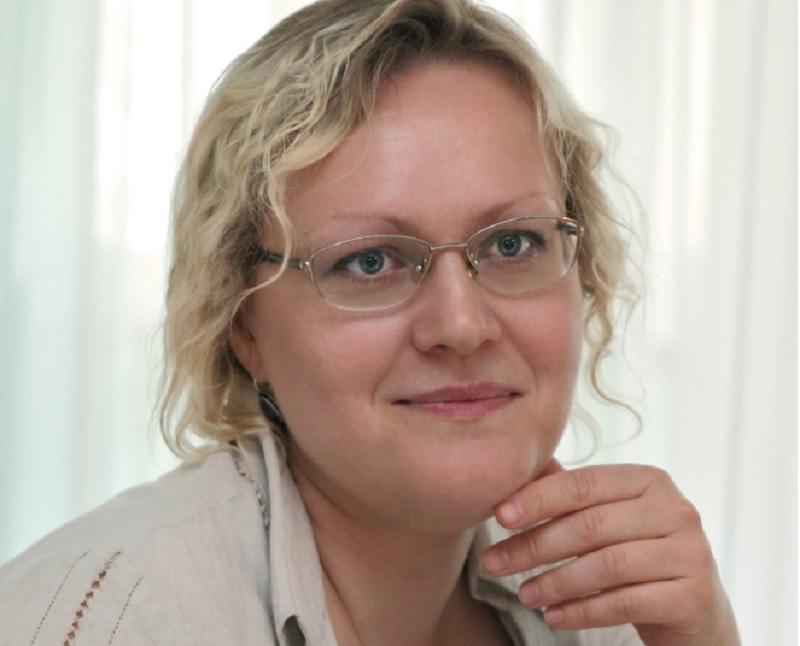 Julija Sozina: »S Slovenijo me je povezala usoda«