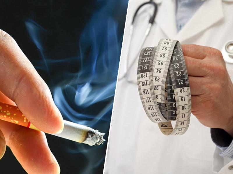 WHO: Evropejci živijo dlje, a so pretežki in preveč kadijo