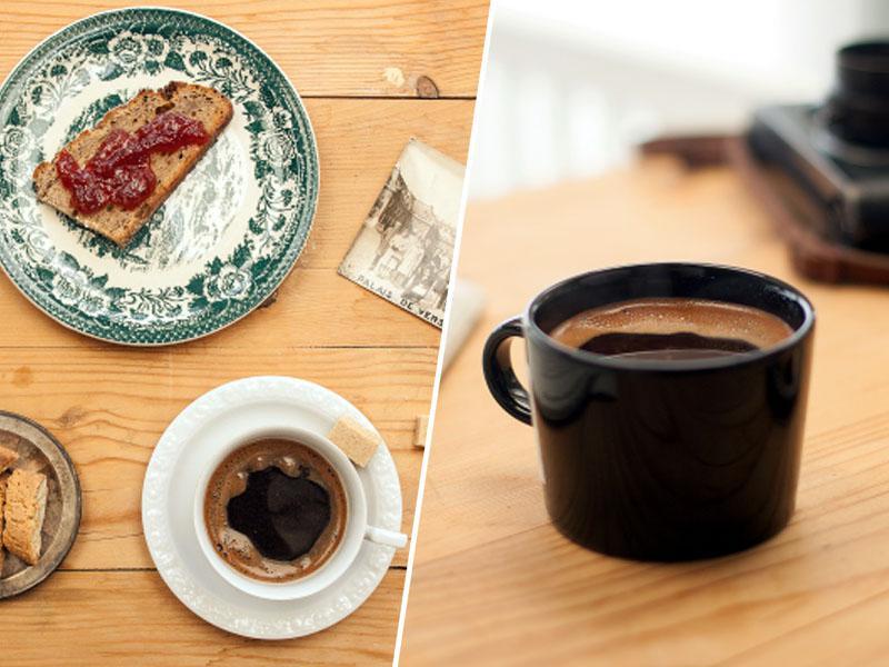 Štirje razlogi za nakup kakovostne kave