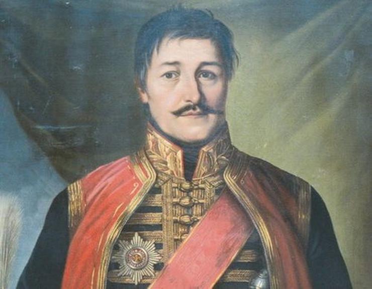 Dolge sence zgodovine: kako je slavni Karađorđe v Srbiji nenadoma postal – »vojni zločinec«