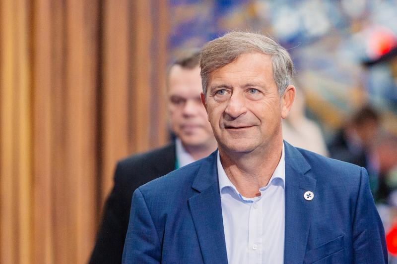 Erjavec zadovoljen zaradi odgovora Zagreba Bruslju glede arbitraže