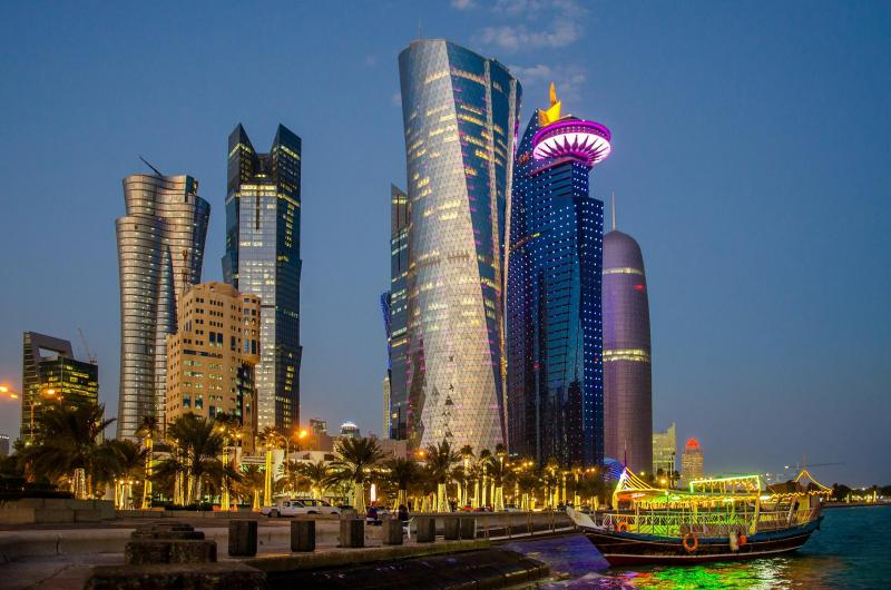 Savdska Arabija in njeni zavezniki s terorističnim seznamom za Katar