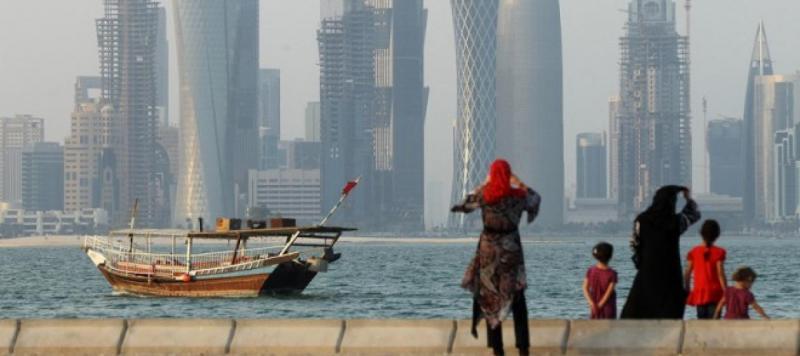 Cilj terorističnega seznama Katarju odvzeti suverenost