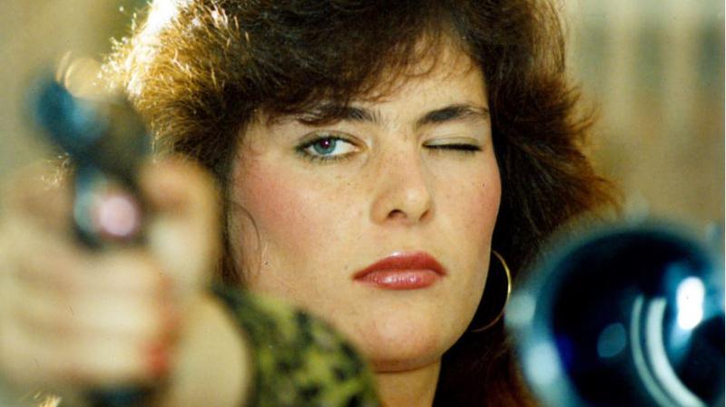 Lepa in nevarna: Miss KGB-ja, ki je zmagala na tajnem lepotnem tekmovanju leta 1990