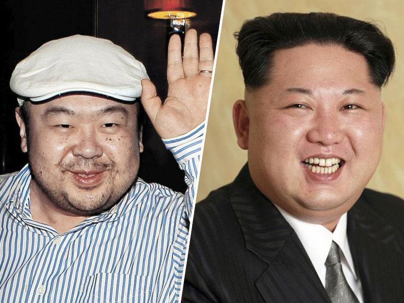 Razkritje: ubiti polbrat severnokorejskega voditelja pred smrtjo sodeloval z ameriško agencijo CIA