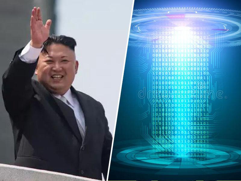 Šokantno uradno priznanje: Severnokorejski voditelj Kim Jong-un se ne more teleportirati!