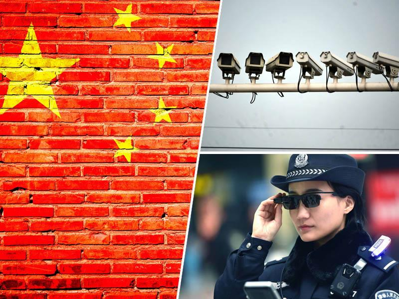Kitajski državni »Big Brother« se nadaljuje: blokiranih na milijone potnikov