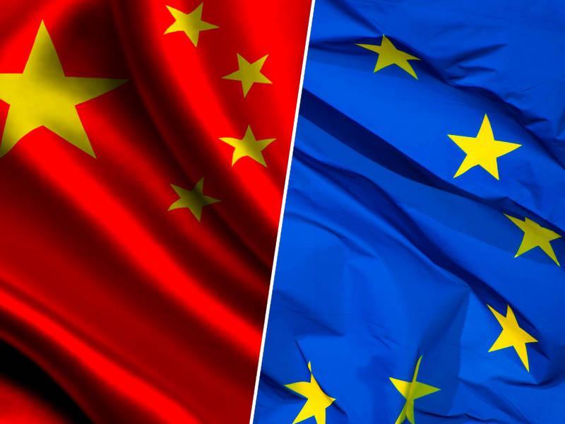 EU in Kitajska za krepitev sodelovanja na področju trajnostnega razvoja