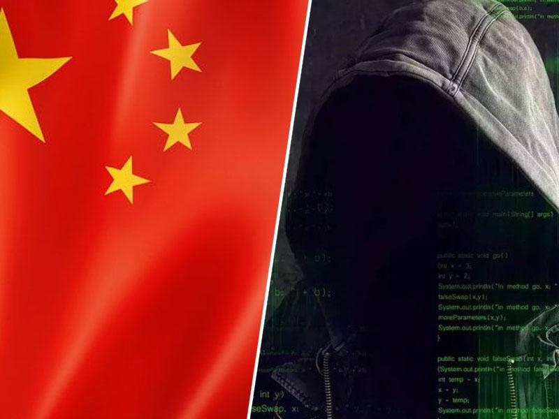 ZDA svarijo pred novimi kibernetskimi napadi kitajskih hekerjev