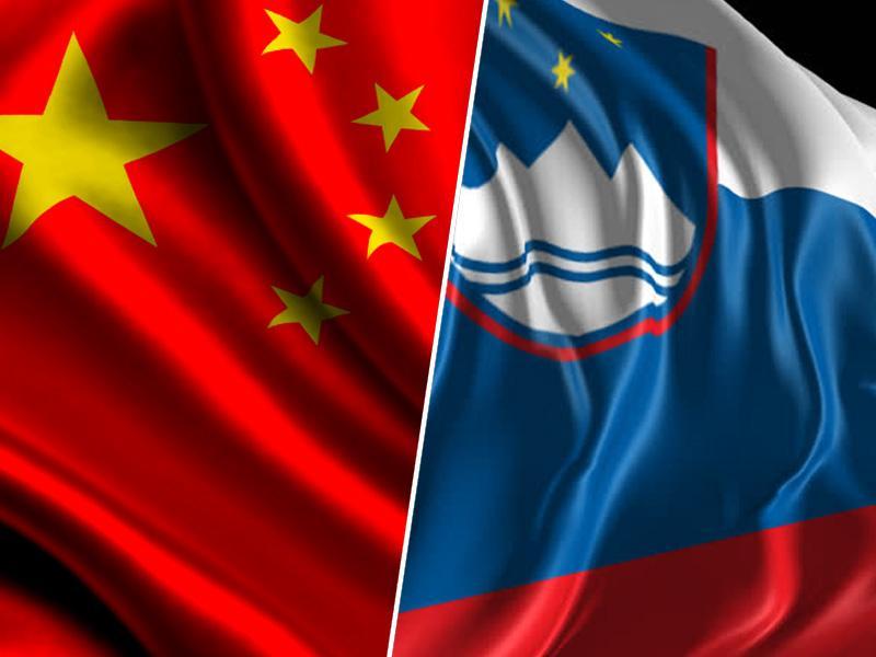 Kitajska poziva Slovenijo k izročitvi aretiranih Tajvancev