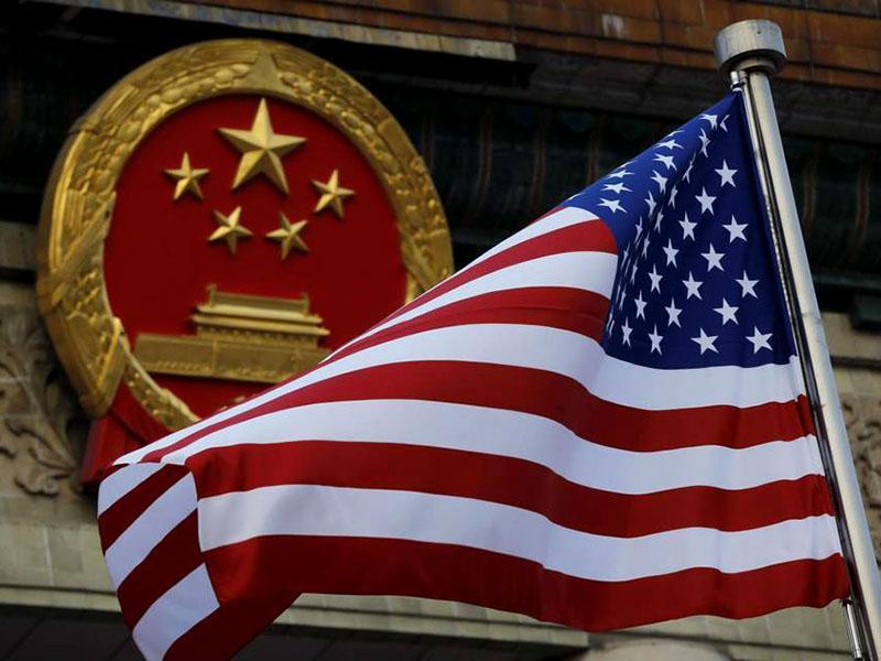 Kitajska pred vrhom G-20 opozarja, da bi trgovinska vojna lahko prerasla v veliko depresijo in pravo vojno