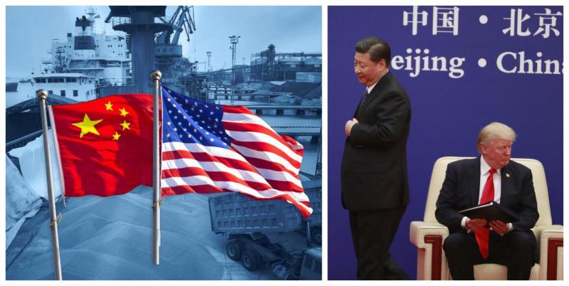 Kitajska pripravlja »črn seznam« ameriških