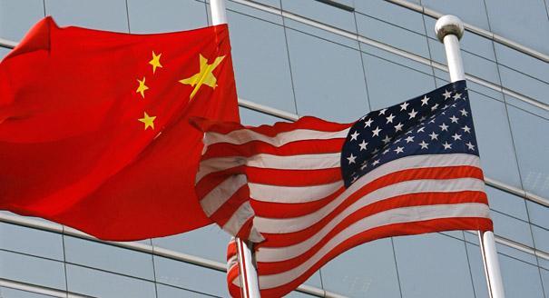 ZDA in Kitajska ob vrhu Apeca izmenjujeta očitke