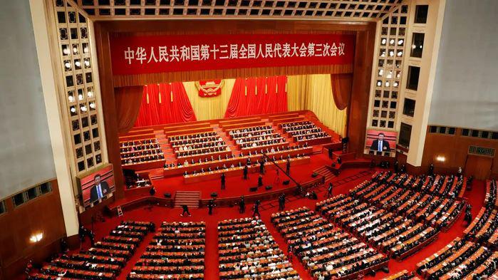 Kitajsko gospodarstvo prehiteva ZDA: Kdaj bo Kitajska postala največja gospodarska sila sveta