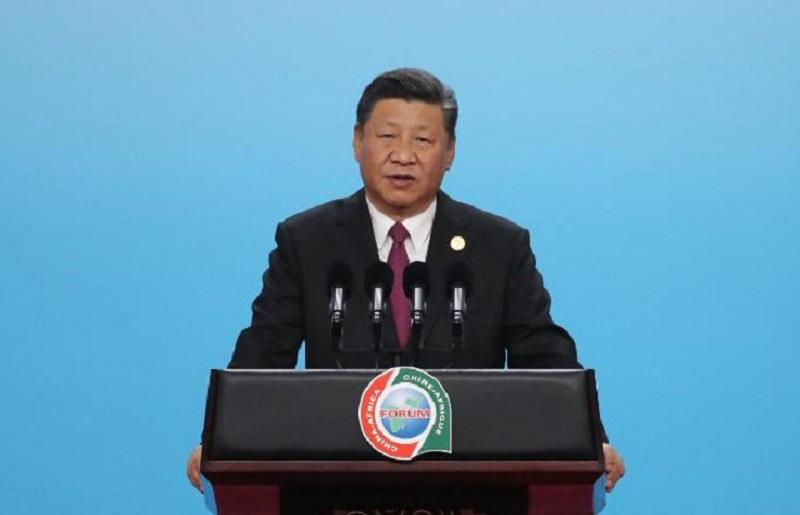 Kitajska afriškim državam obljublja 60 milijard dolarjev pomoči