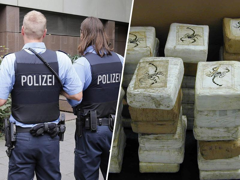 Libanonska tolpa prala milijone evrov za južnoameriški kartel – v Nemčiji; v ozadju Hezbolah?
