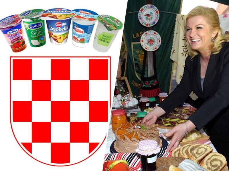 Blamaža: Hrvaška predsednica avstrijskim medijem potožila, kaj ji je v Jugoslaviji manjkalo in sprožila plaz kritik