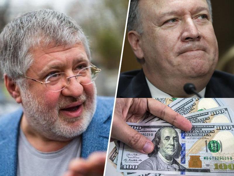 Ukrajinski milijarder Američanom: »Rusi so močnejši, silite nas v vojno, pa nam zato sploh ne plačujete«