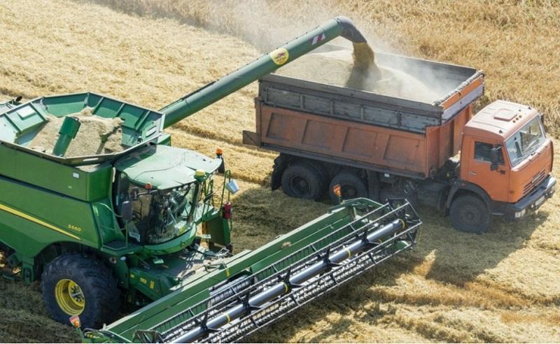 »Razvoj ruskega kmetijstva po uvedbi embarga je fascinanten, Evropi pa so sankcije škodile«