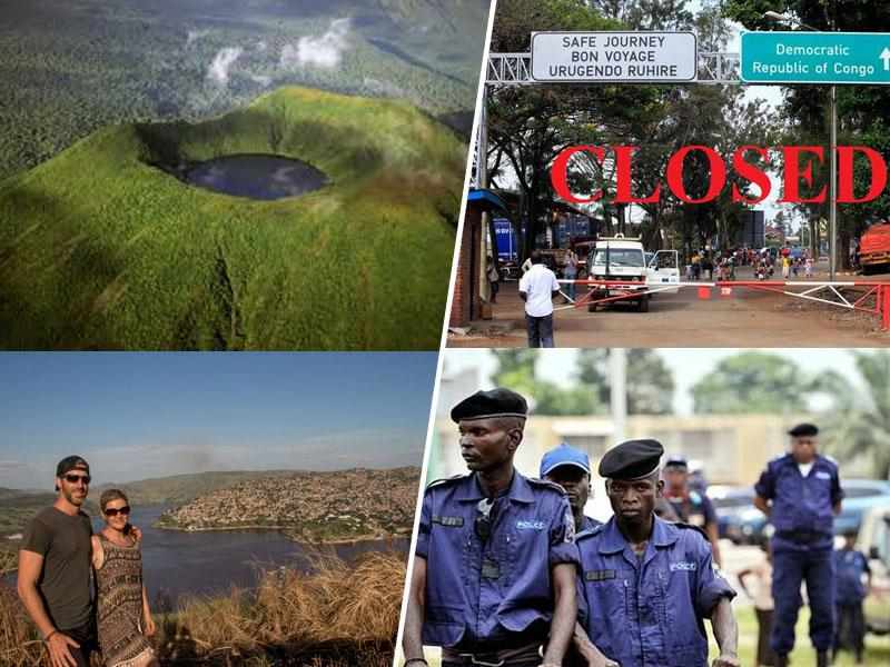 Kontinent zapira vrata pred nevarnimi migranti: Kužni Evropejci vse bolj nezaželeni v Afriki