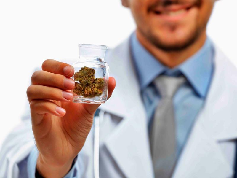 V DZ nova pobuda za legalizacijo konoplje