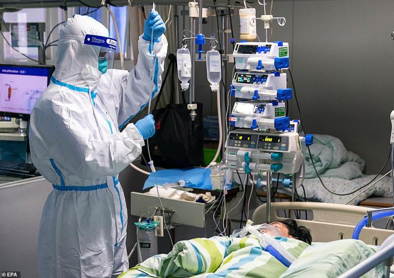 Zakaj so nujno potrebni respiratorji in zakaj jih bo v Sloveniji premalo, če koronavirusa ne upočasnimo?