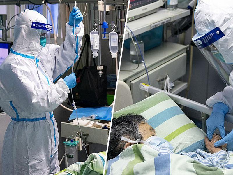 Že 90.000 okuženih? Koronavirus se širi z neverjetno hitrostjo in bo ogrozil milijone ljudi