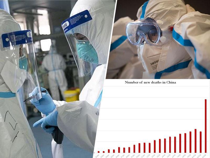 Pandemija bo trajala najmanj 18 mesecev, sledi več valov okužb, virus bo postal »sezonski«, cepivo najhitreje v pol leta