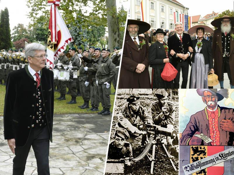 Avstrija in 99 let od usodnega plebiscita: kako so iz sovražnikov na Koroškem nastali (maloštevilni) prijatelji