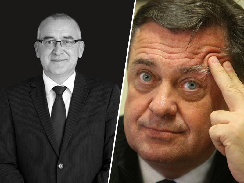 Jankovićev odvetnik Koščak: Tožilstvo v primeru Stožice