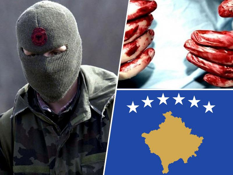Kosovske voditelje je strah posebnega sodišča, zato zaostrujejo spore s Srbijo