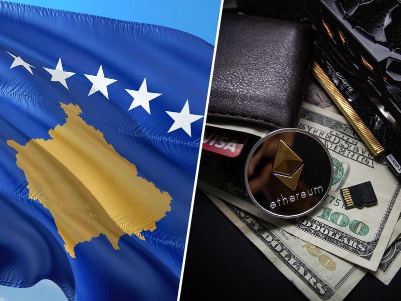 Kitajci kažejo povečano zanimanje za kriptovaluto Ethereum, prehiteva jih le Kosovo