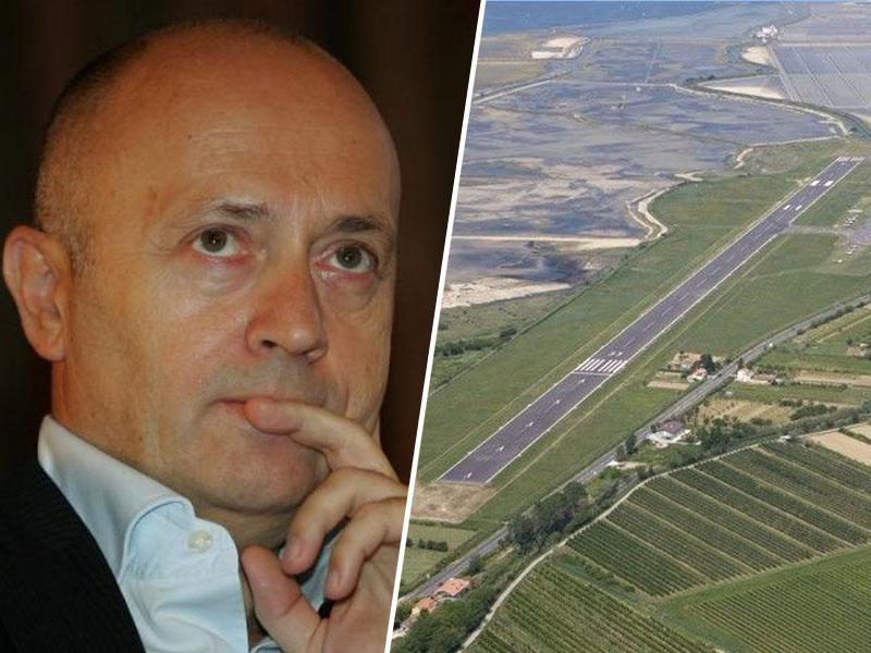 Novi projekti Miodraga Kostića v Trstu?