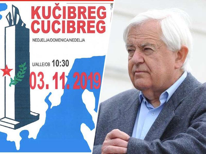 Kučan v hrvaškem Kučibregu delil lekcije političnim elitam na Hrvaškem, v Španiji, Kataloniji in - Sloveniji