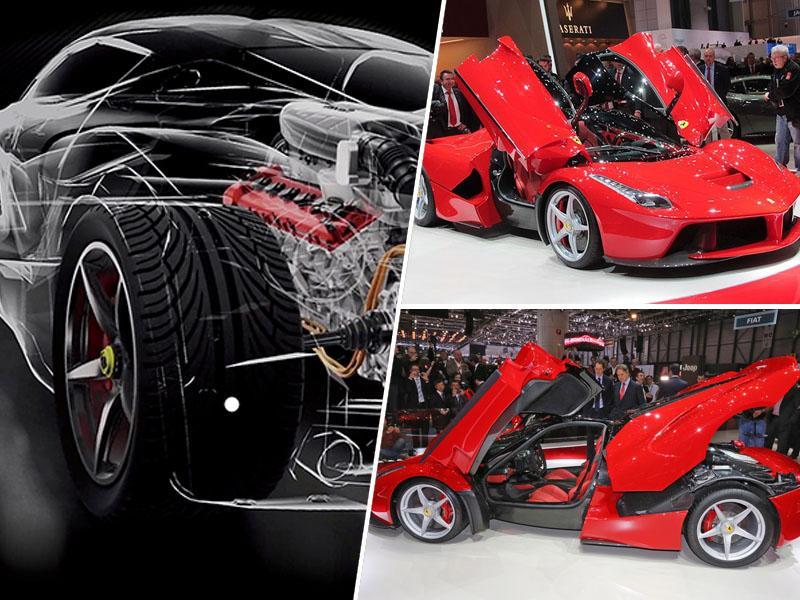 Zahtevni kupci in velika konkurenca podaljšali pot do popolnoma električnega Ferrarija