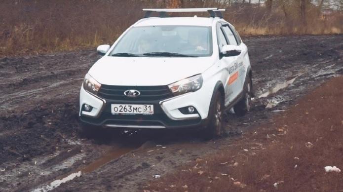 Rast prodaje avtomobilov v Rusiji