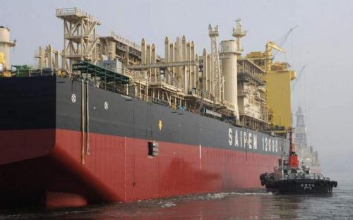 Napetosti zaradi iskanja plina ob obali Cipra se zaostrujejo