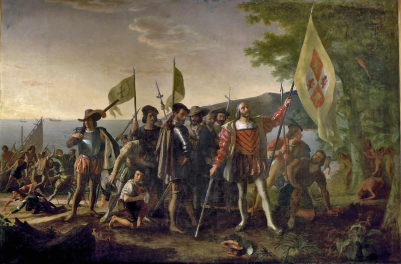 Kako je genocid nad Indijanci v ZDA sprožil klimatske spremembe in pripomogel k razcvetu Evrope