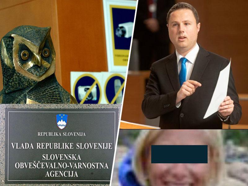 Sova: Požareport objavil »nepreverjene govorice in za Slovenijo škodljiva namigovanja«