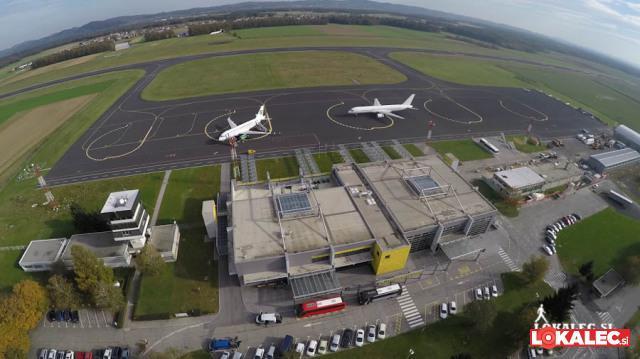 Fištravec: Že desetletja se zavedamo, da je letališče v lasti države