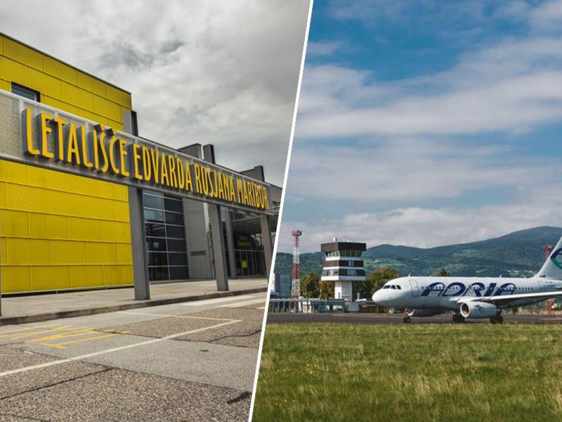 Aerodrom Maribor: država prevarala kitajskega lastnika, Bratuškova se dobrika Turkom, zaposleni pa kmalu brez služb