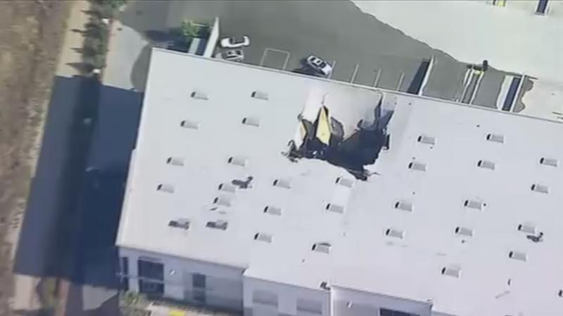 Slika ne laže: kako je tiskovni predstavnik letalskega oporišča neuspešno zanikal padec ameriškega F-16