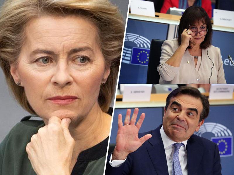 EU: Madžarska po poti Slovenije, resor za evropski način življenja pa ostaja »toksičen«