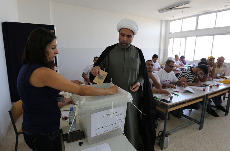 Zavod Krog v Libanonu in Jordaniji usposablja in izobražuje begunce