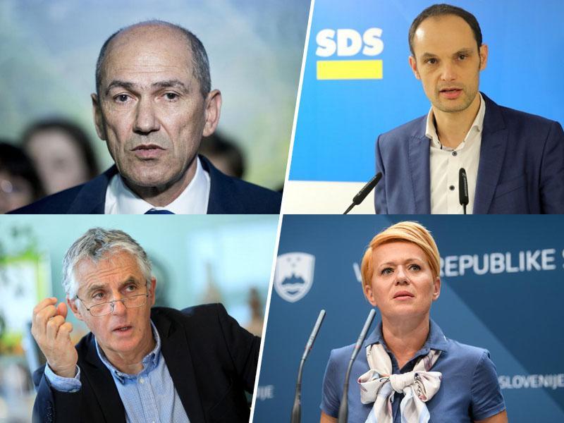 V SMC in DeSUS se »distancirajo«, a prepozno: Logar tokrat prosil Evropsko komisijo za napad na Slovenijo in pravosodje