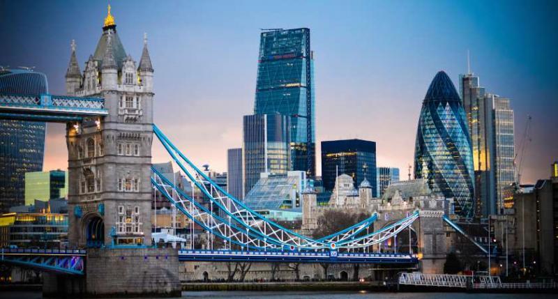 London bo gostil vrh držav Jugovzhodne Evrope