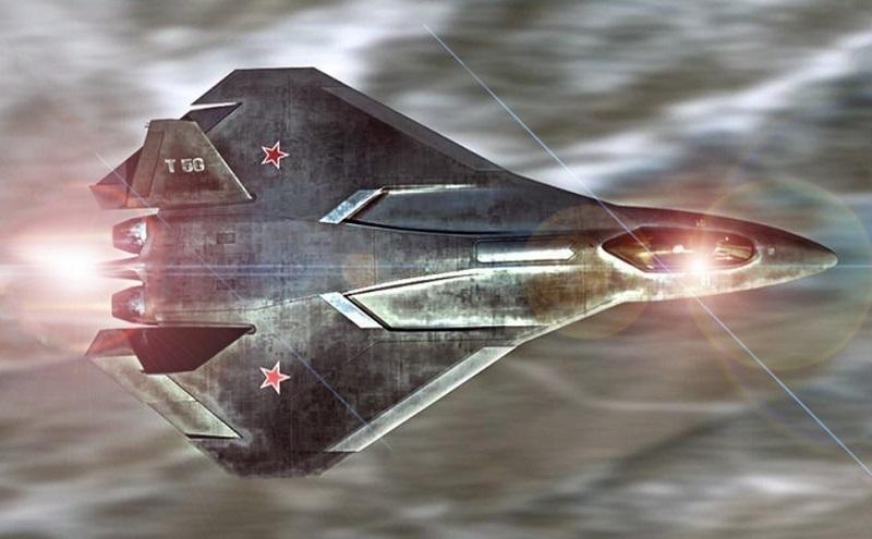 Kakšen bo ruski lovec generacije 6++?