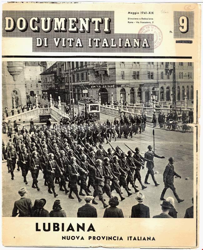 Žalitev za praznik: Italija omalovažuje lastne partizane, 883 svojih fašističnih zločincev pa ni nikoli obsodila