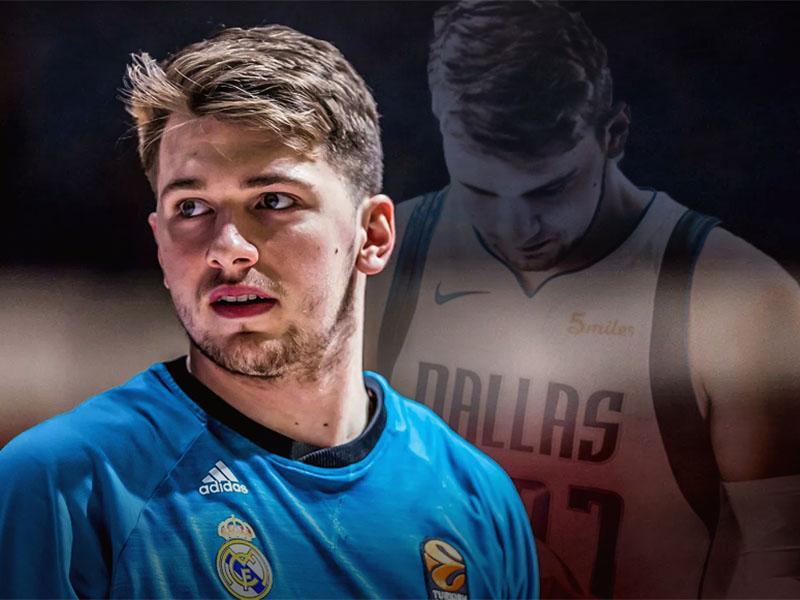 Izjemni Dončić vodil Dallas do zmage nad prvaki NBA