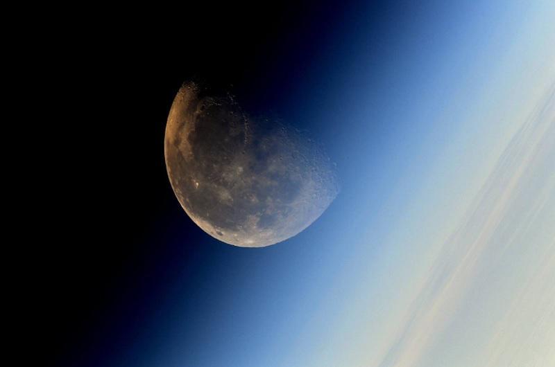 NASA napoveduje uničujoče globalne poplave – zaradi Meseca